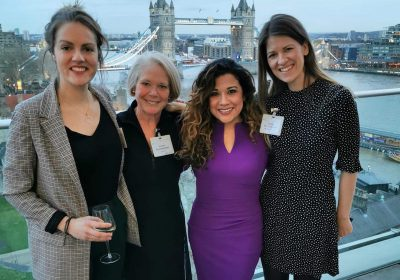 She Matters' 'Empower With Diverse Talent' event in London