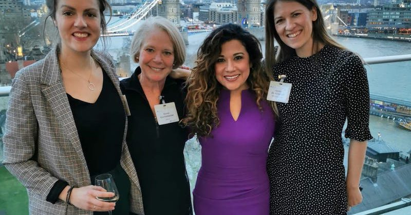 She Matters 'Empower With Diverse Talent' Event in London