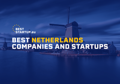 She Matters was nominated as a Top Staffing Agency company in the Netherlands by BestStartup.eu