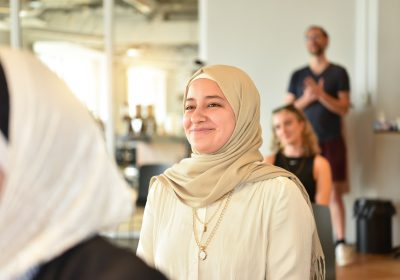 She Matters x Nike Programme: Congrats to our participants